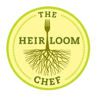 The Heirloom Chef - East Bay Private Chef Service